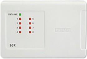 Фото 1/2 БЗК исп.02 (1А на канал) Для распределения тока от источника питания по 8 каналам.