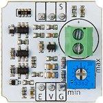Фото 2/4 Troyka-Sound Loudness Sensor V2, Датчик шума аналоговый для Arduino проектов