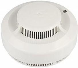 ИП 212-142 Извещатель дымовой автономный, 0,03 мА, 9 В (батарея Крона), 85 дБ,IP30, 93х50 мм