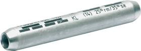 Алюминевая сжимная гильза. 431R70