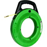 УЗК MagnumPro - Пластиковый барабан с круглым прутком из ...