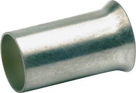 Втулочный неизолированный наконечник 1,5мм2 l=10