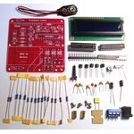 NM8014, Тестер электронных компонентов, включая ESR конденсаторов - набор для пайки