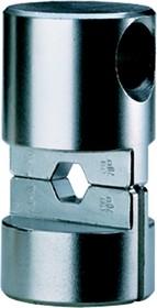"""Матрица серии """"25"""" для алюм. наконечников 150 мм2 (шестигранник)"""