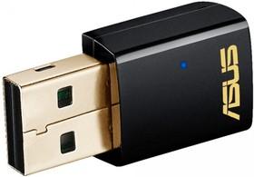 USB-AC51, USB-AC51 Dual-band Wireless-AC600 USB Adapter