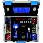 KKEK50ML Пластиковый бокс для инструментов KLAUKE-Micro 357 ...