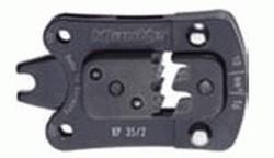 KP352 Сменная голова Klauke-Pro для втулочных наконечников 10-16 мм2 (кругл. обжим)