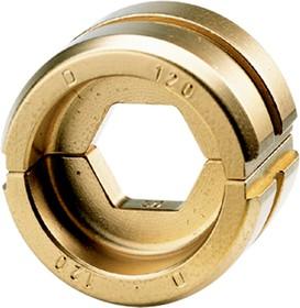 """Матрица серии """"22"""" для трубч. медных облегч. наконечников 300 мм2 (шестигранник)"""
