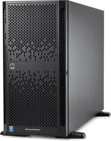 Сервер HPE ProLiant ML350 Gen9 1xE5-2620v3 1x16Gb SFF P440ar 2GB 331FLR 1x500W (765820-421)