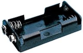 KLS5-802-C, Батарейный отсек 2хАА крона