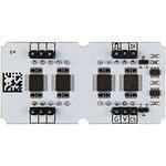 Фото 2/3 Troyka-Quad Display V2 Green, Четырёхразрядный индикатор для Arduino проектов