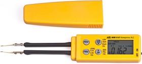 АКИП-6107, Измеритель- пинцет RLC для SMD-компонентов