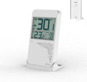 02153 RST Цифровой термометр дом/улица . EAN 7316040021534