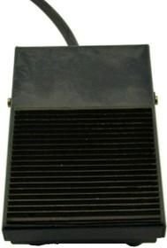 MKYDT1-1F, Кнопка-педаль 250V 10A (Корпус - металл)