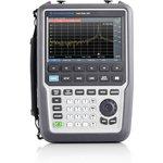 Фото 3/5 ZPH, Анализатор антенно-кабельных систем 2МГц - 3ГГц (Госреестр)