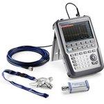 Фото 5/5 ZPH, Анализатор антенно-кабельных систем 2МГц - 3ГГц (Госреестр)
