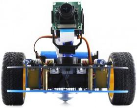 Фото 1/2 AlphaBot-Pi Acce Pack, Платформа для создания мобильного роботы на базе Arduino