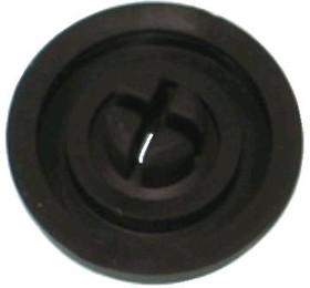 KLS8-0515-FF-4, Ножка приборная (без штифта)