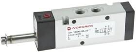 V60A4DDA-XA020, V60 valve, G1/8, 3/2, pil
