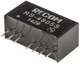 RS-4805S, DC-DC converter,RS-4805S