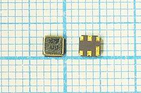Фильтр на ПАВ 1575.42МГц для GPS, полоса 2000кГц, SMD 3x3мм, SAW ф 1575420 \пол\ 2000/3\S03030C6\ 6C\HDF1575AS6\\SDE