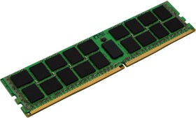 Память DDR4 Kingston KVR21R15D8K4/32 4х8Gb DIMM ECC Reg PC4-17000 CL15 2133MHz