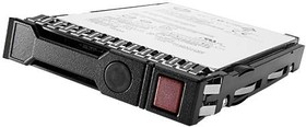 Жесткий диск HPE 1x900Gb SAS 10K 785069-B21
