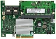 Контроллер Dell PERC H730 Integrated RAID SATA 6Gb/s SAS 12Gb/s PCIe 3.0 x8 (405-AAEJ)