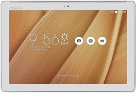 Планшет ASUS ZenPad Z300CG-1B033A, 1GB, 8GB, 3G, Android 5.0 белый [90np0213-m01510]