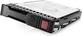 Накопитель SSD HP 1x120Gb SATA (764923-B21)