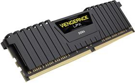 Модуль памяти CORSAIR Vengeance LPX CMK8GX4M2B3333C16 DDR4 - 2x 4Гб 3333, DIMM, Ret