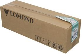 Бумага Lomond 1209138 594мм-175м/80г/м2/белый матовое инженерная бумага