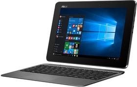 """Ноутбук-трансформер ASUS T100HA-FU002T, 10.1"""", Intel Atom x5-Z8500, 1.44ГГц, 2Гб, 32Гб SSD, Intel HD Graphics (90NB0748-M04050)"""