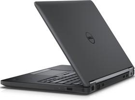 """Ноутбук DELL Latitude E5450, 14"""", Intel Core i7 5600U, 2.6ГГц, 8Гб, 1000Гб, nVidia GeForce 840M - 2048 Мб, Windows 7 (5450-7812)"""