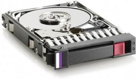 """Жесткий диск HPE 1x3Tb SAS 7.2K 625031-B21 3.5"""""""