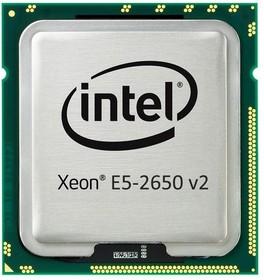 Процессор для серверов FUJITSU Xeon E5-2650 v2 2.6ГГц [s26361-f3790-l260]