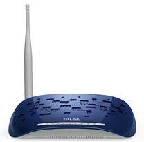 Беспроводной маршрутизатор TP-LINK TD-W8950N, ADSL2+, синий
