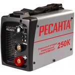 САИ 250К, Сварочный аппарат компакт, 154В-242В, макс.7,7кВт ...