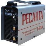 САИ 140, Сварочный аппарат инверторный,154В-242В ...