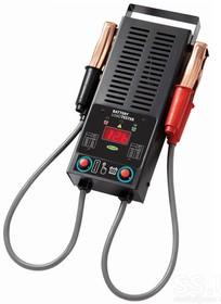RBA15, Тестер аккумуляторных батарей с цифровым дисплеем 12В