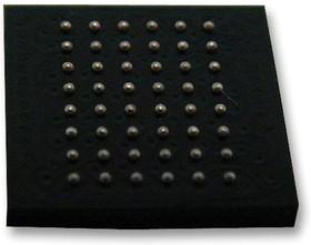 CY14B104NA-BA45XI, Энергонезависимая SRAM (NVSRAM), 4Мбит, 256K x 16бит, параллельный интерфейс, 2.7В до 3.6В, FBGA-48