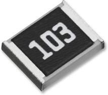 ERJP6WF1200V, SMD чип резистор, толстопленочный, 0805 [2012 Метрический], 120 Ом, Серия ERJP6W, 150 В