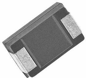 Y11695R00000B9R, SMD чип резистор, 2917 [7343 Метрический], 5 Ом, SMR3D Series, 180 В, Металлическая Фольга, 600 мВт