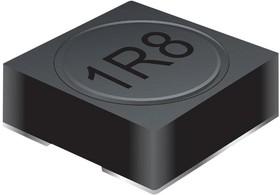 Фото 1/4 SRR4028-3R3Y, Inductor Power Shielded Wirewound 3.3uH 30% 100KHz 7.72Q-Factor Ferrite 2.15A 0.035Ohm DCR T/R