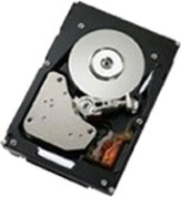 Жесткий диск Lenovo 1x600Gb SAS для 12Gbps 2.5in G3HS 512e (00NA241)