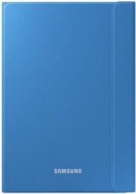 Чехол для планшета SAMSUNG Book Cover, синий, для Samsung Galaxy Tab A SM-T35x [ef-bt350blegru]