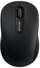 Мышь MICROSOFT Mobile 3600 оптическая беспроводная черный [pn7-00004]