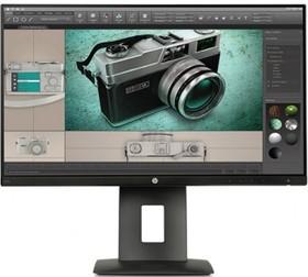 "Монитор ЖК HP Z23n 23"", черный [m2j79a4]"
