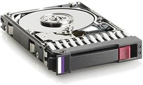 Жесткий диск HPE 1x2Tb SAS 7.2K J9F51A