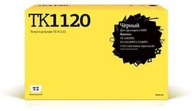 Картридж T2 TC-K1120 черный